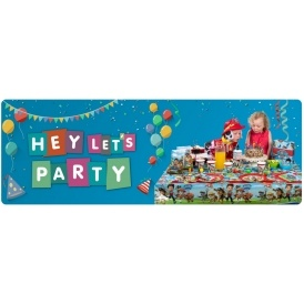 FREE £5 Gift Card wys £15 On Partyware
