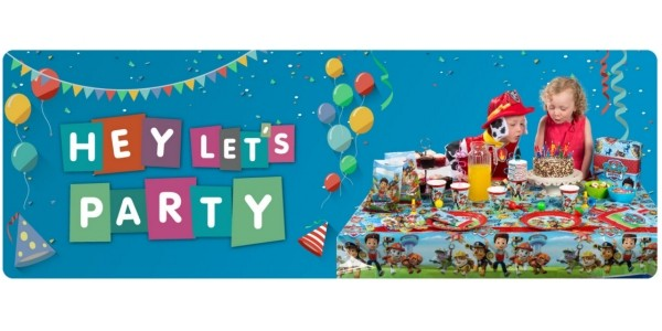FREE £5 Gift Card When You Spend £15 On Partyware In Smyths Toys