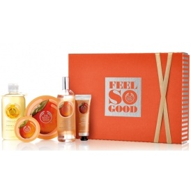 £10 Off When You Spend £25 @ The Body Shop