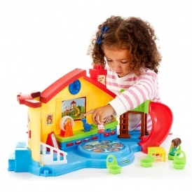 Little People Musical Preschool £14.99