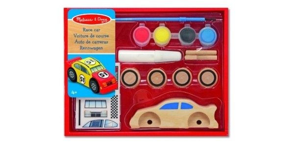 Up To 30% Off Selected Melissa & Doug Toys @ Amazon