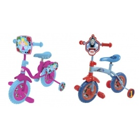 Kids' Bikes From Just £17.50 @ Tesco Direct