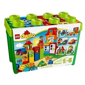 Lego Duplo Deluxe Box £25.43 Delivered