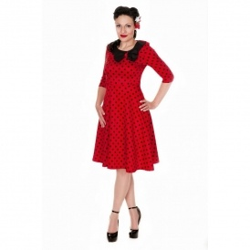 Dresses From £6.99 Delivered @ Lindy Bop