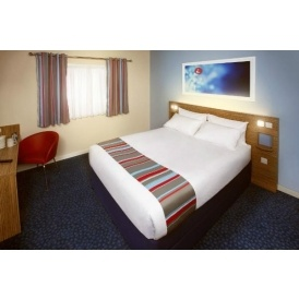 15% Off Code On Easter Breaks @ Travelodge