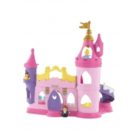Little People Disney Dancing Palace £33