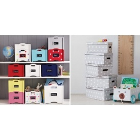 20% Off Toy Boxes TODAY ONLY
