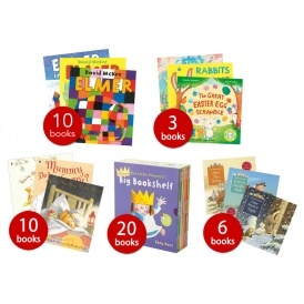 10% Off Children's Books @ The Book People