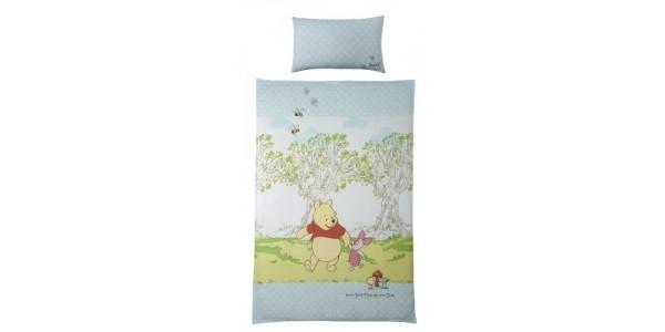 Disney Pooh's Hunny Spot Single Bed Set £9.67 @ Amazon