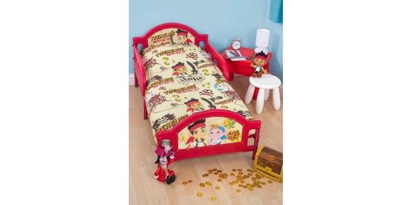 Disney Junior Bedding Sets £6 Delivered @ Amazon Seller: The Bedding Den