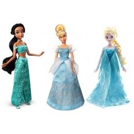 Classic Dolls £10 @ Disney Store
