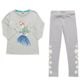 Stacking Offers On Children's Tops @ F&F