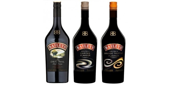 Baileys 1 Litre Original / Orange / Coffee £12 @ Tesco From 10th to 16th February