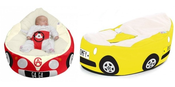 Up To 36% Off Selected Baby Bean Bags @ Daisy Baby Shop