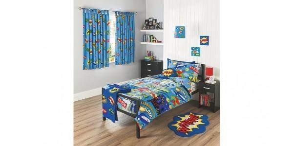Children's Bedroom Items Reduced @ Asda George