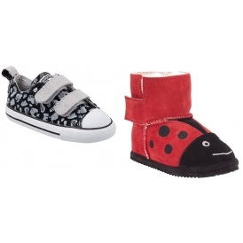 Children's Footwear From £4 @ John Lewis