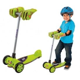 Monster Hands Scooter £7.99 Delivered