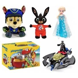 Half Price Toys For Half Term @ Argos
