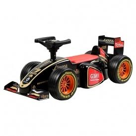 Lotus F1 Ride On Racing Car £55.30