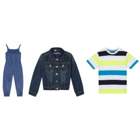 Up To 50% Off Kidswear Now On @ Debenhams