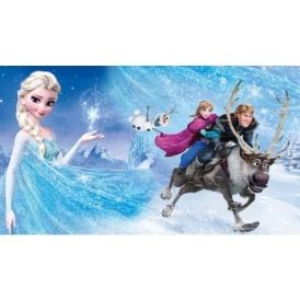 Frozen TV Special Announced