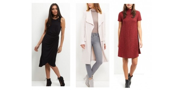 Online Exclusive: 20% Off Selected Lines @ New Look