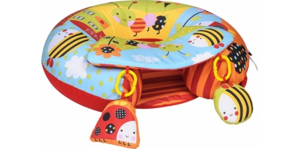 Red Kite Cotton Tail Sit Me Up Play Gym £12 @ Asda George