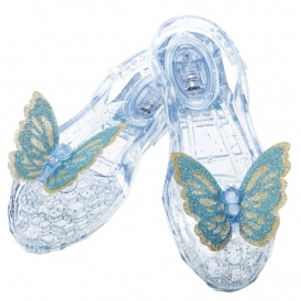 Cinderella Waltz Light Up Slippers £6.99