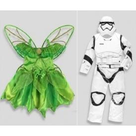 Disney/Marvel/Star Wars Costumes £10