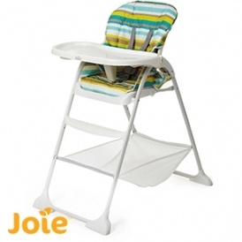Joie Mimzy Highchair £24.99 @ Home Bargains