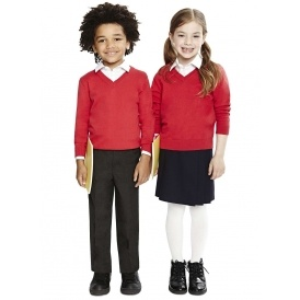 25% Off ALL Children's Clothing @ BHS