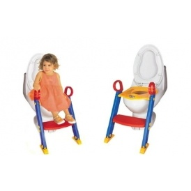 Potty Training Ladder Seat Steps £10.97