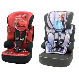 Disney Booster Seats From £32.50