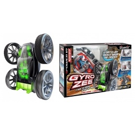 Silverlit Remote Controlled Gyro Zee £14.99