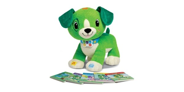Up To 33% Off LeapFrog Interactive Toys @ Amazon