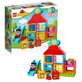 Lego Duplo My First Playhouse £7.99