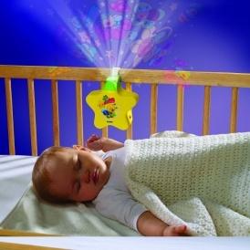 Tomy Starlight Dreamshow £6 @ Amazon