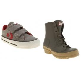 Children's Footwear Sale @ Schuh