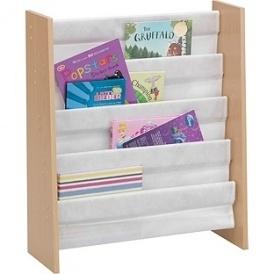 Beech Effect Sling Bookcase £17.99 @ Argos