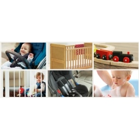 Save Up To £100 On Baby & Toddler @ Tesco