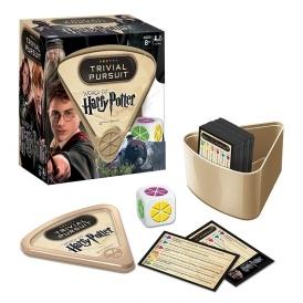 Harry Potter Trivial Pursuit £5 Delivered