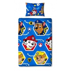 Paw Patrol Duvet Cover £12.19 Delivered
