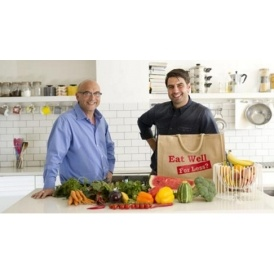 Appear On TV's 'Eat Well For Less'