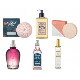 Flash Sale For Today Only @ L'Occitane
