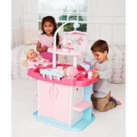 ELC Cupcake Nursery Centre £17 @ Amazon