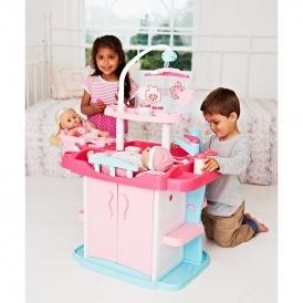 ELC Cupcake Nursery Centre £17 @ Amazon