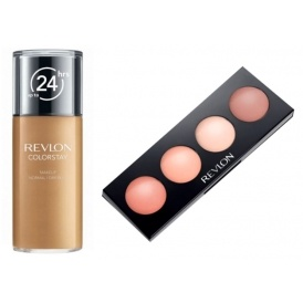 *GLITCH* Revlon Colourstay + Gift £6.49