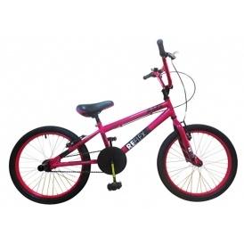 Reflex Kid's Phantom BMX Bike £40.25 Del.