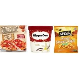 Frozen Meal Deal £3 @ Morrisons