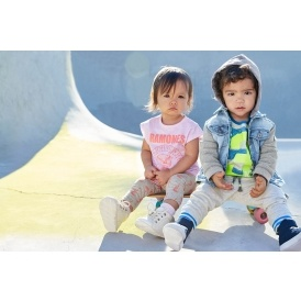 10% Off Kids' Clothes (With Code) @ H&M